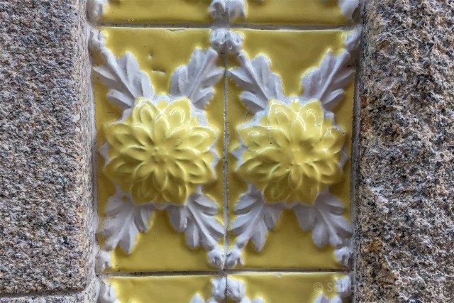 Pestana Porto - Goldsmith Fachada Azulejo