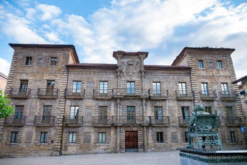 Que Ver en Aviles Palacio Camposagrado