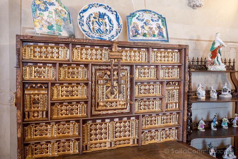 Palacio da Pena Mueble