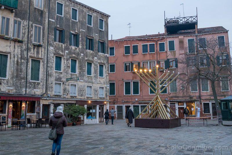 Que Ver en Venecia Cannaregio
