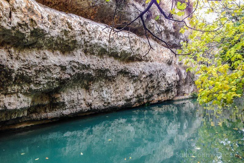 Alcala del Jucar Paseo Fluvial