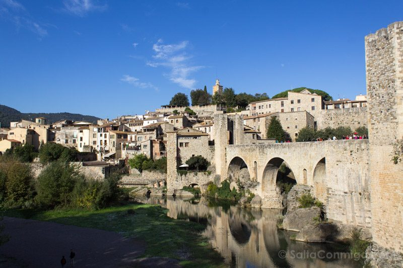 Escapadas Por Espana Girona Besalu