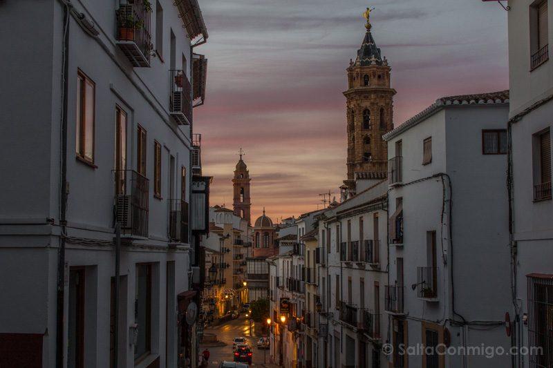 Escapadas Por Espana Malaga Antequera