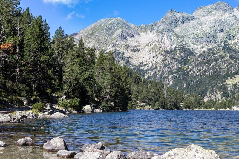 Escapadas Por Espana Vall Boi Parque Aiguestortes