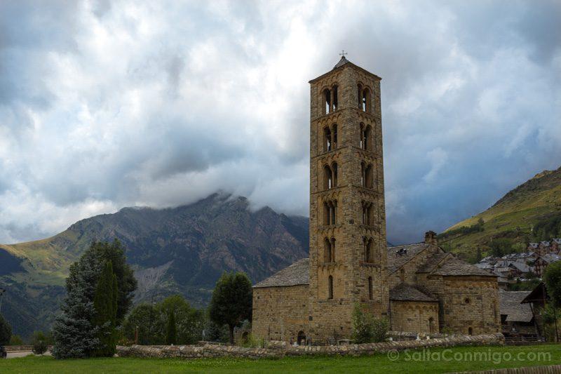 Escapadas Por Espana Vall Boi Taull