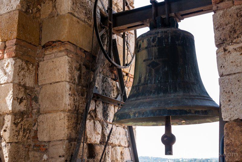Monasterio Sant Cugat del Valles Campanario