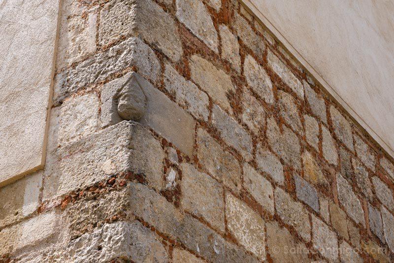 Monasterio Sant Cugat del Valles Palacio Abacial Cara