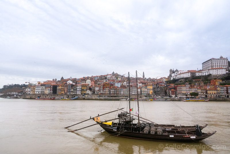 Bodegas Oporto Ravelo Rio Duero