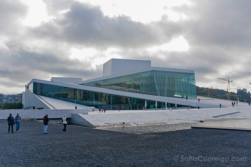 20 Obras De Arquitectura Contemporánea Imprescindibles