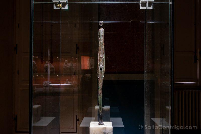 Que Ver En Volterra Toscana Museo Etrusco Ombra della Sera