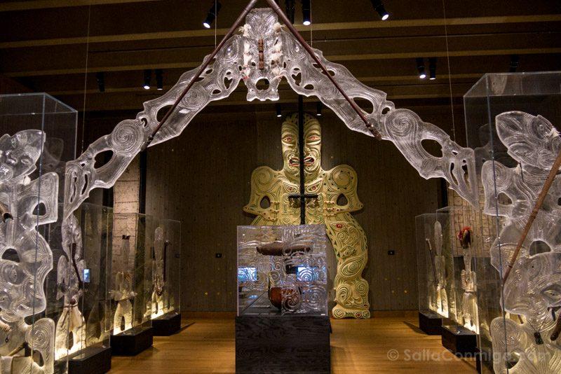 Museos de Amberes MAS Sala