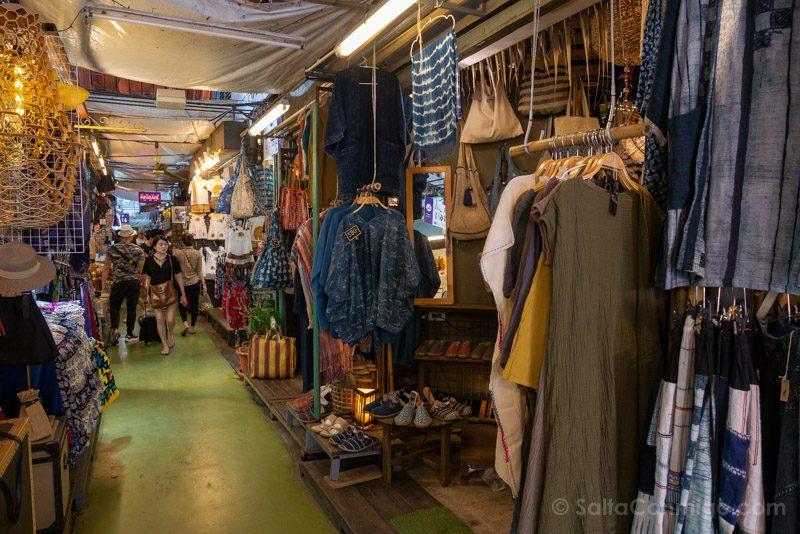 Que Ver En Bangkok Chatuchak