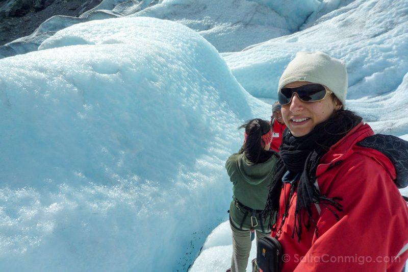 Momentos Viaje Glaciar Noruega