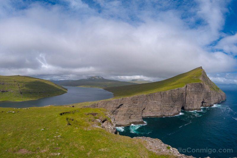 Momentos Viaje Islas Feroe