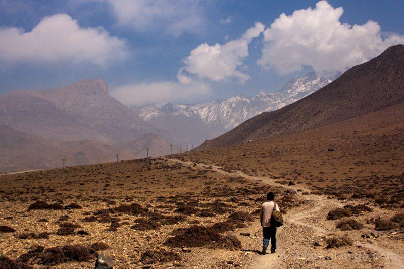 Momentos Viaje Trekking Nepal