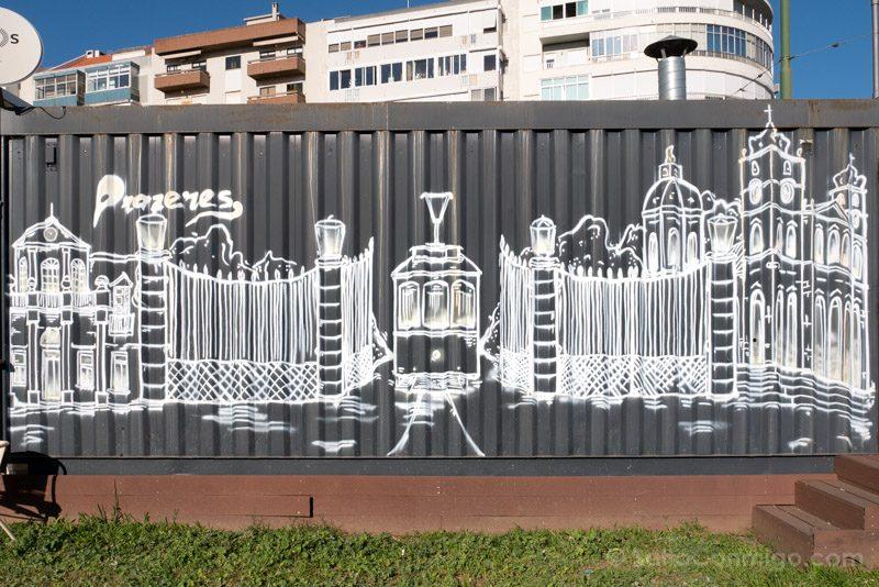 Tranvia 28 Lisboa Prazeres