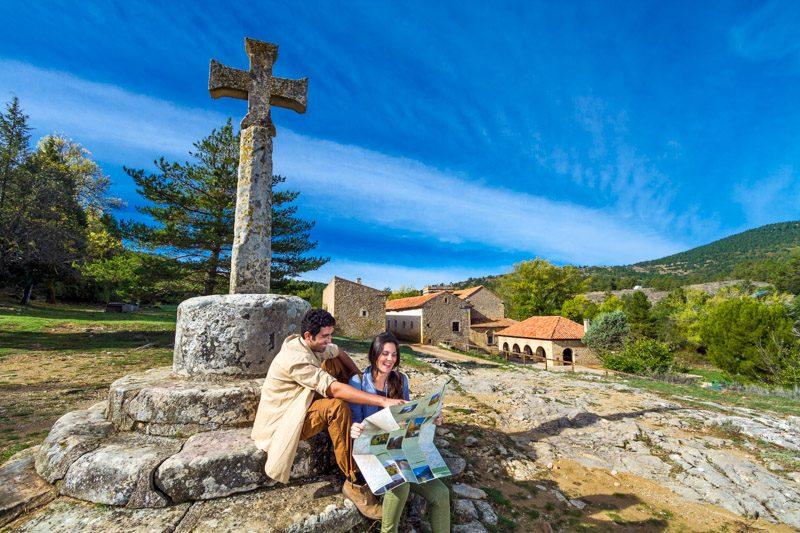 Turismo Activo en Castellon Sant Joan Penyagolosa