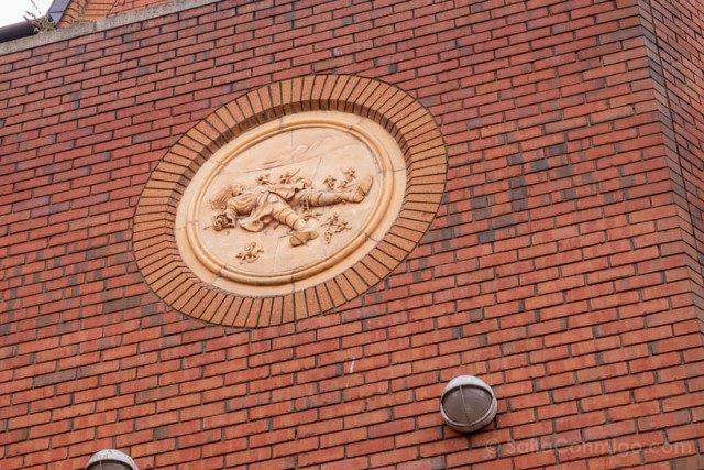 Viajes Gulliver Edificio