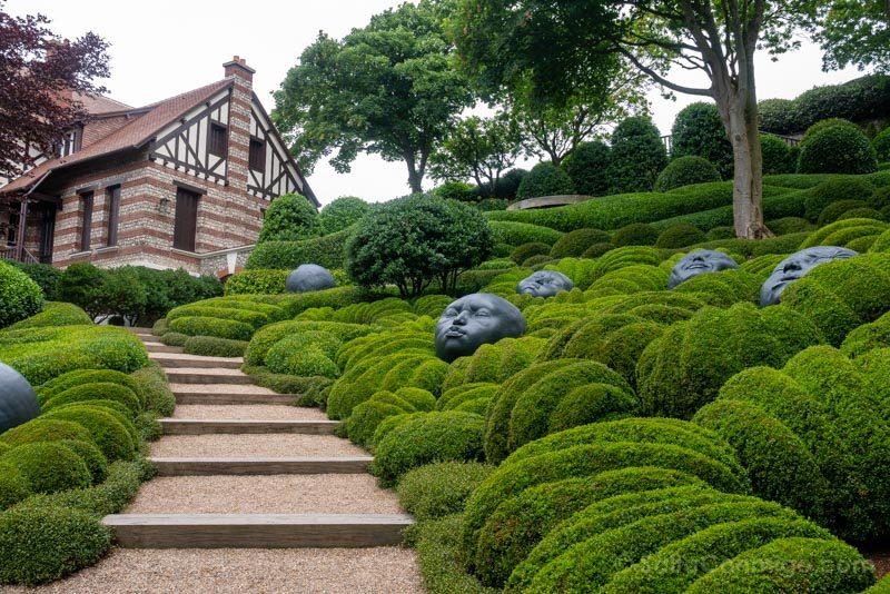 El jardín emocional