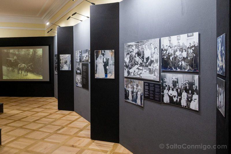 Castillo Ksiaz Interior Exposicion Fotos