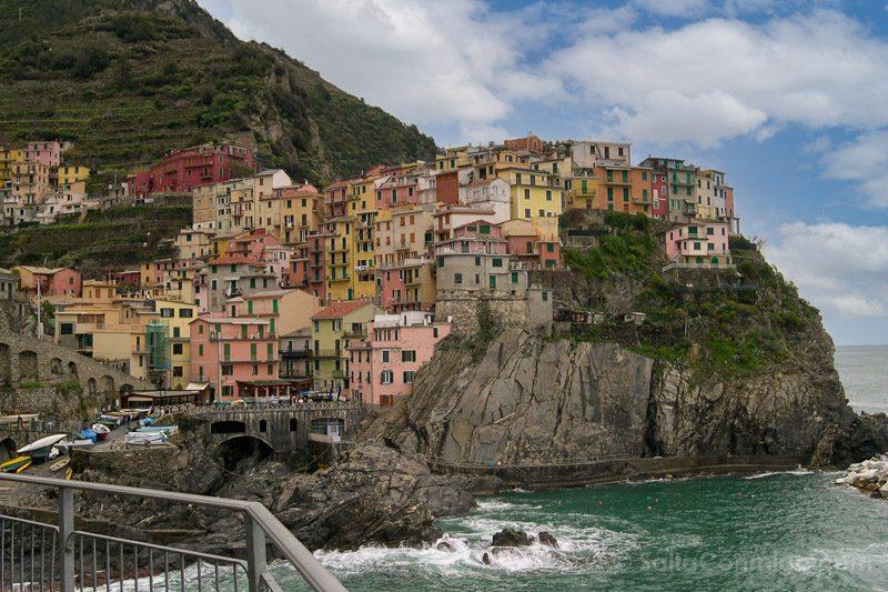 Excursiones Desde Florencia Cinque Terre