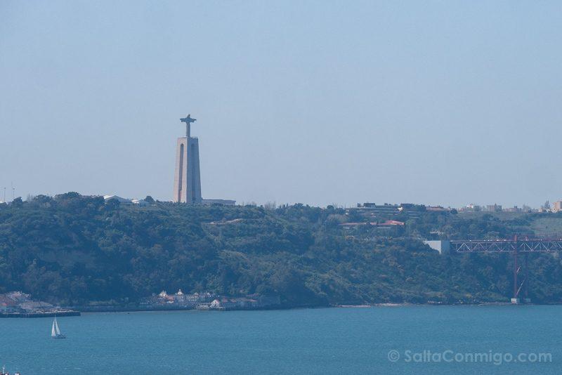 Que Hacer Ver En Lisboa Cristo Rey