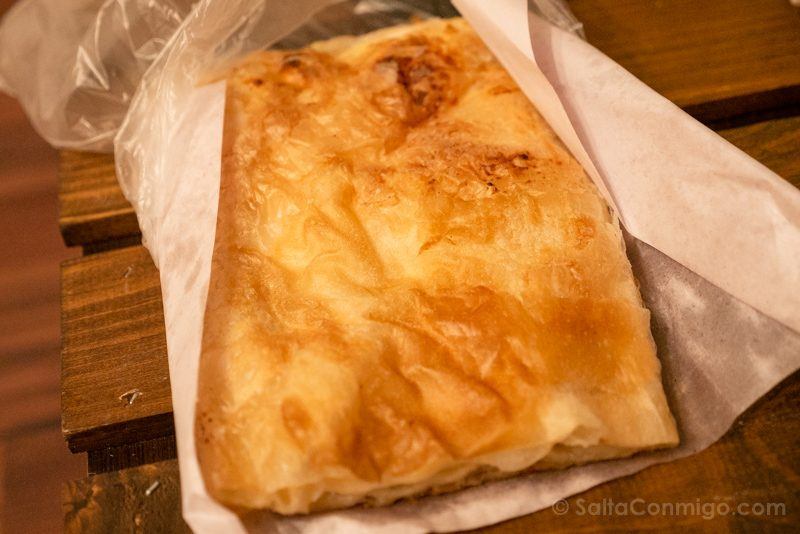 Comer En Bulgaria Banitsa Super