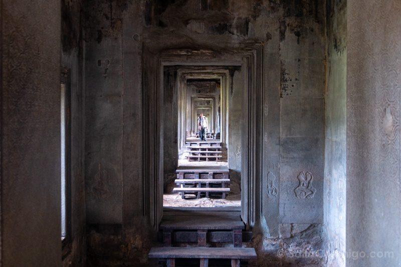 Que Ver En Angkor Wat Galerias