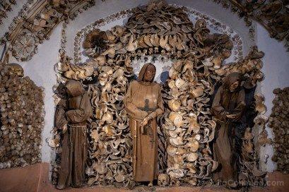 Cripta de los Capuchinos de Roma