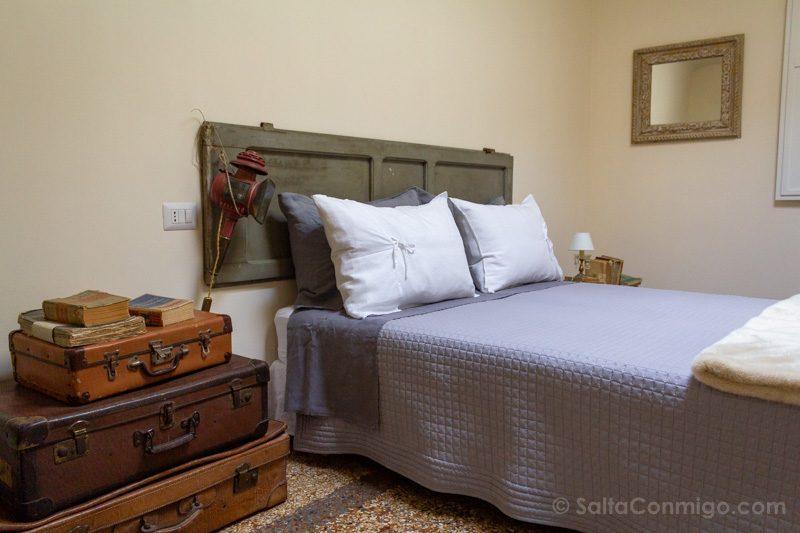 Dormir En Bolonia Habitacion BLQ10