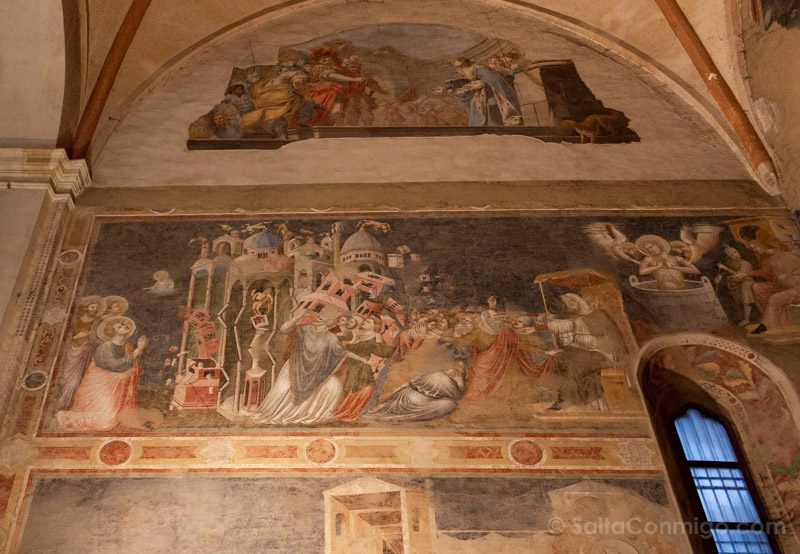 Que Ver En Rimini Iglesia San Agustin
