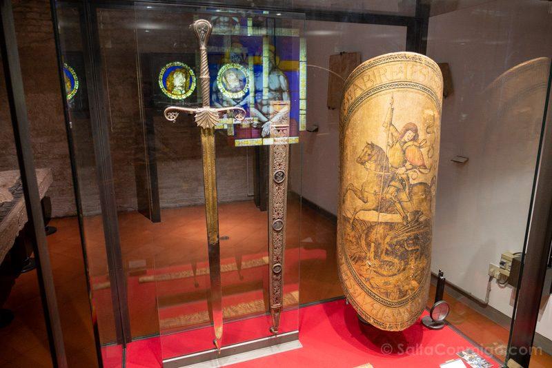 Que Ver en Bolonia Italia 3 Dias Museo Civico Medieval