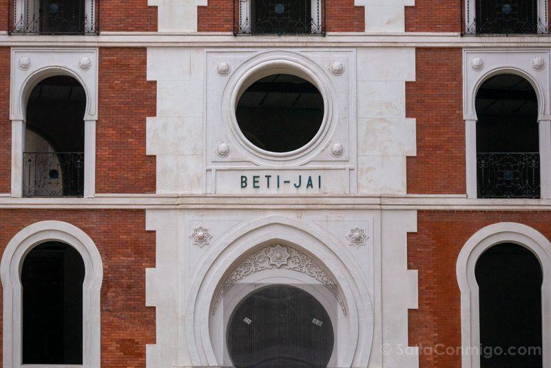 Beti Jai Gradas Arco Letras