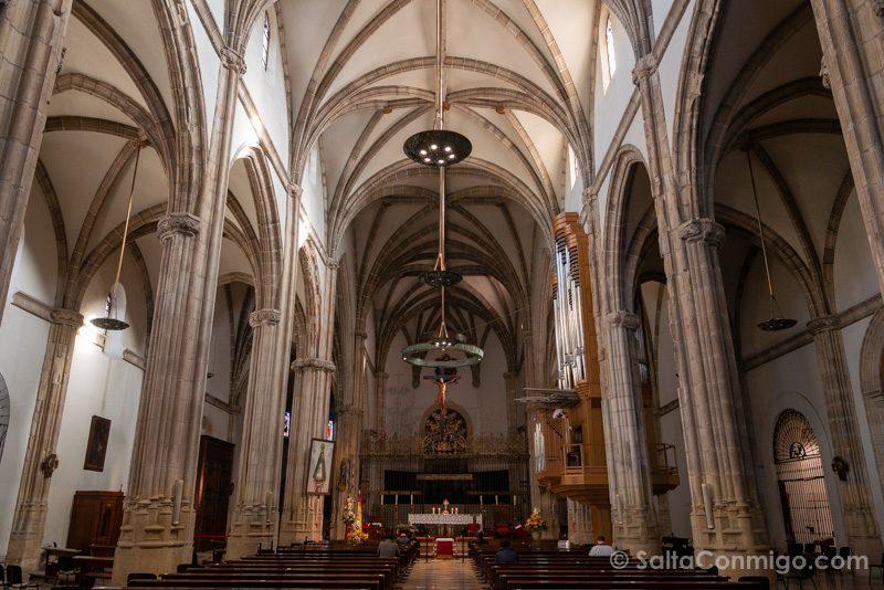 Que Ver en Alcala de Henares Catedral