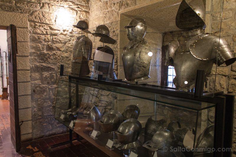 Que Ver en San Marino Segunda Torre Coleccion Armas