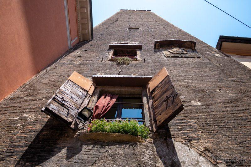 Torres de Bolonia Casa Torre