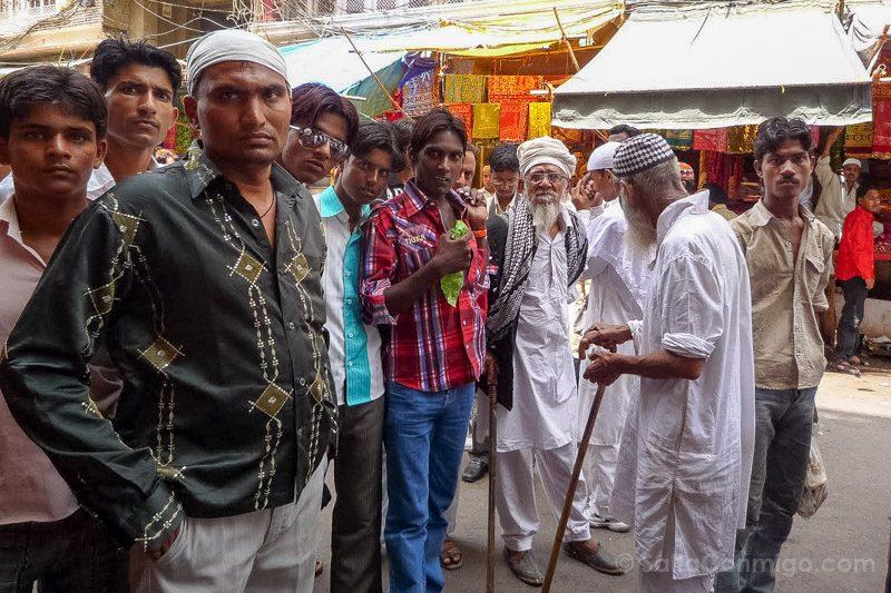 Patosos Por El Mundo Pushkar Gente