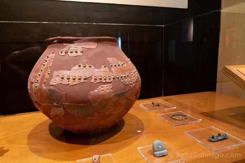Parque Arqueologico-Natural Campa Torres Museo Caldero