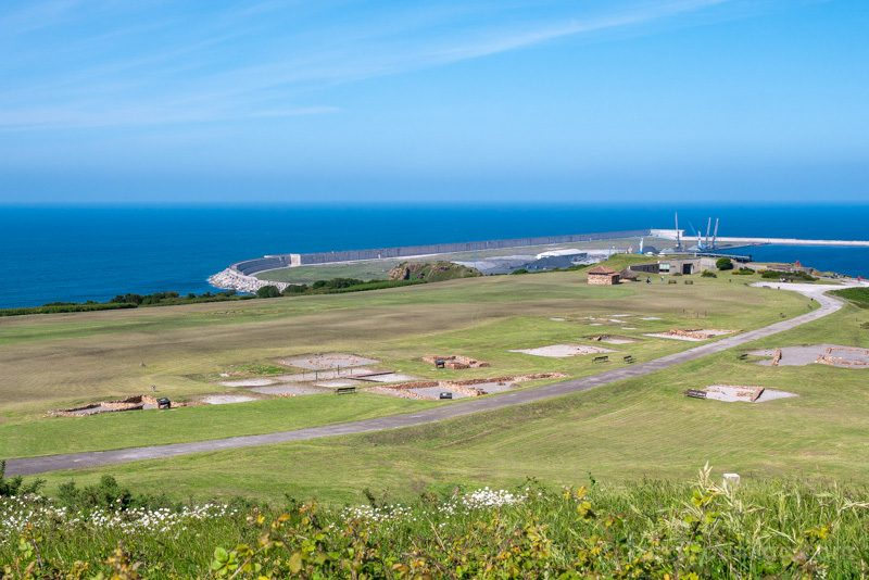 Parque Arqueologico-Natural Campa Torres Panorama