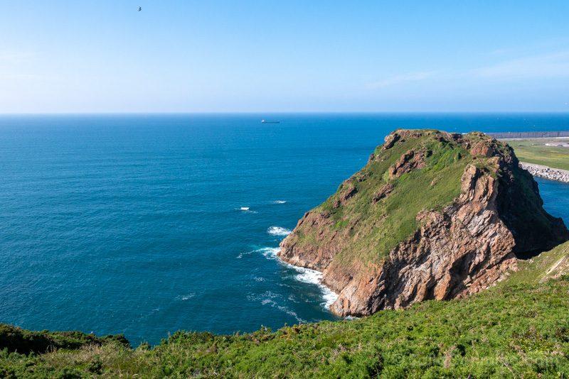 Parque Arqueologico-Natural Campa Torres Senda Faro