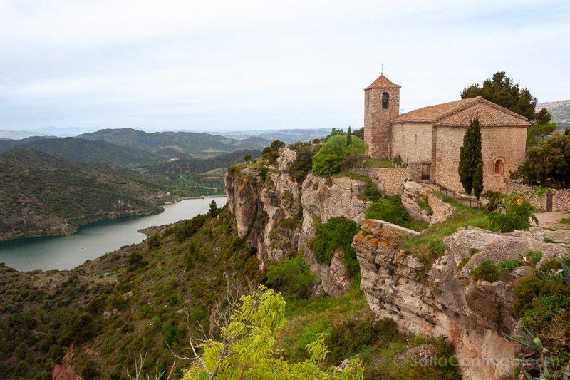 Rutas Catalunya Coche Tarragona Siurana