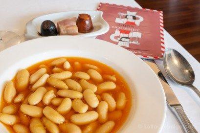Gijon Gourmet Casa Gerardo Fabada