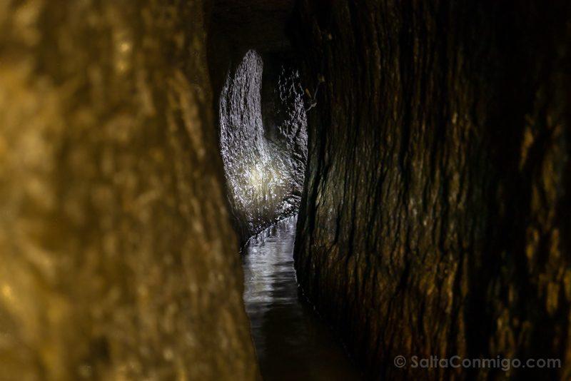 Tuneles Slavonice