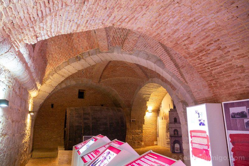 Bodegas En Toro Ruta Vino Bodega Historica Estructura