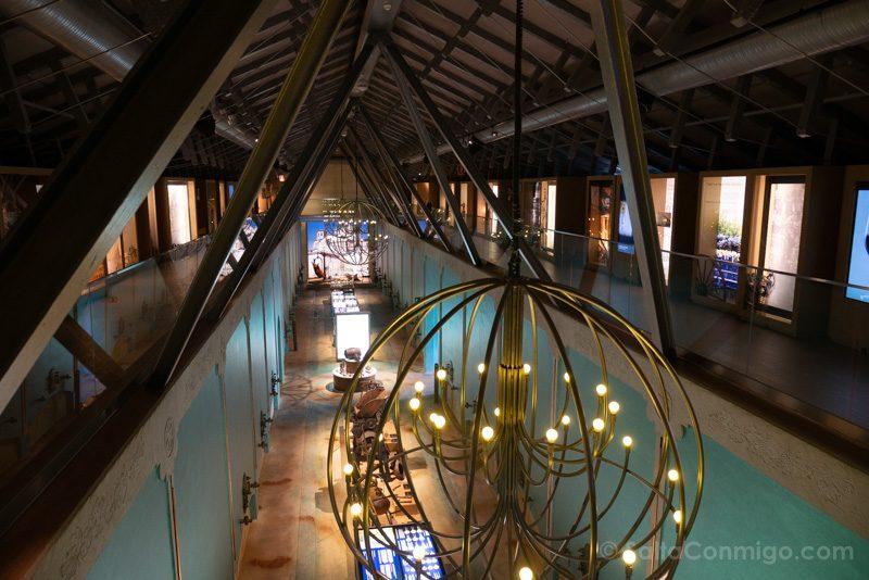 Bodegas En Toro Ruta Vino Bodega Pagos Rey Museo