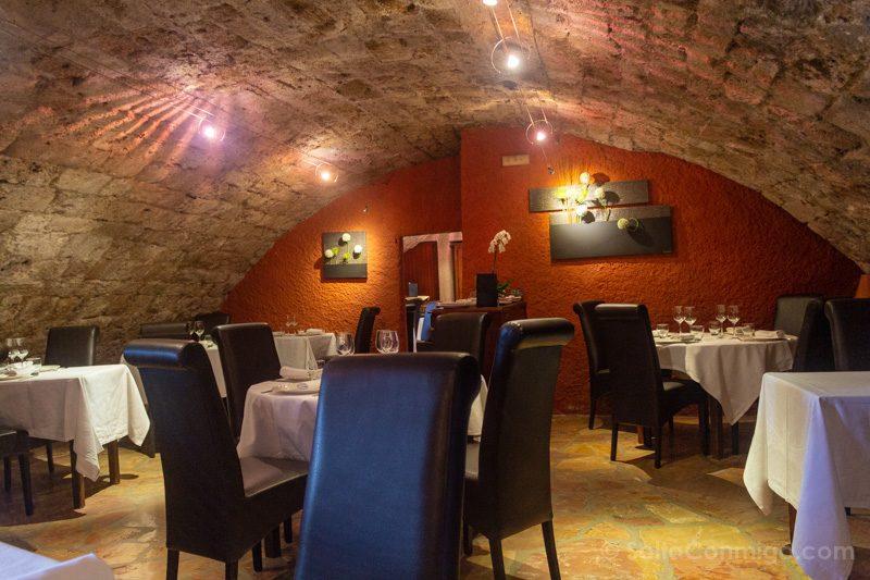 Comer En Millau Alrededores Chateau de Creissels