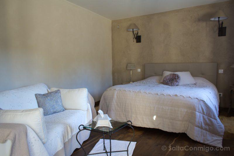 Donde Dormir En Millau Alrededores Domaine Jassenove Habitacion
