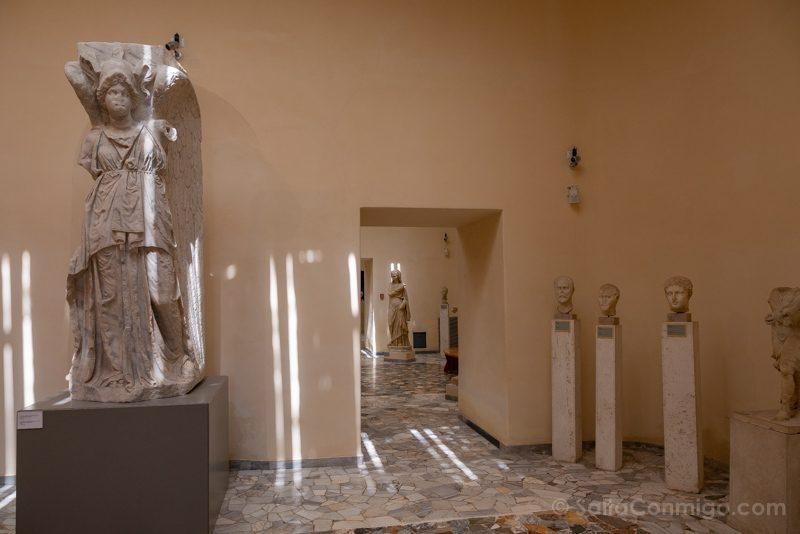 Ostia Antica Museo General