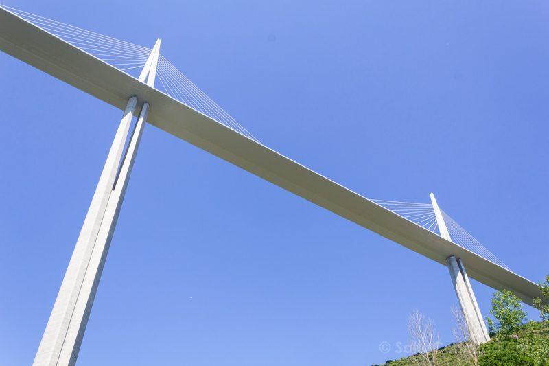 Que Ver En Millau Alrededores Rio Tarn Viaducto