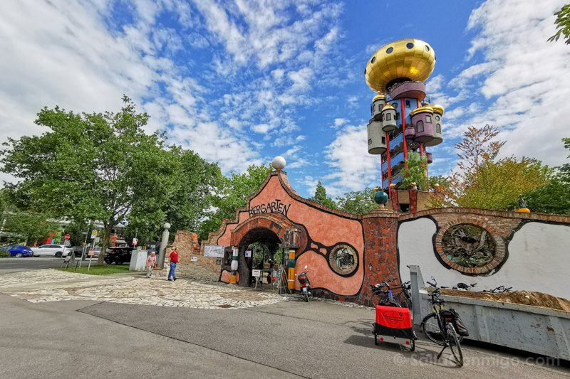 Ruta Sur Alemania Tren Abensberg Mundo Cerveza Kuchlbauers